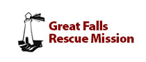Great Falls Rescue Mission Logo